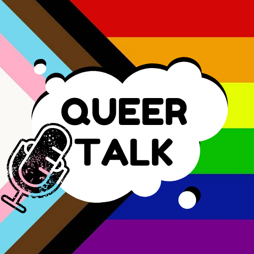 queer talk icon